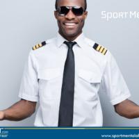 pilot oder passagier