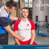 Sport Mental Coach
