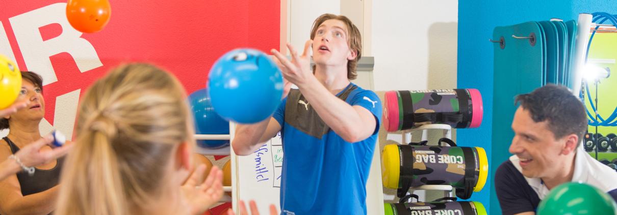bwegtes brain-training