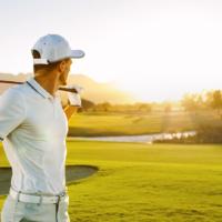 Mentales Training für Golfspieler