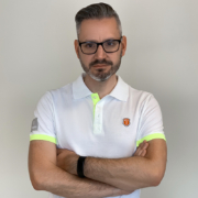 Nico Voegeli