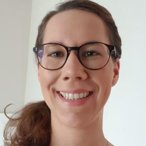 Nadine Köchli