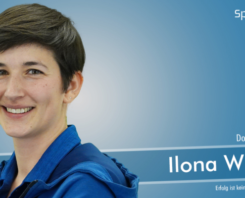 Ilona Widmer