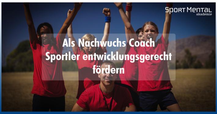 Diplom Nachwuchs Coach