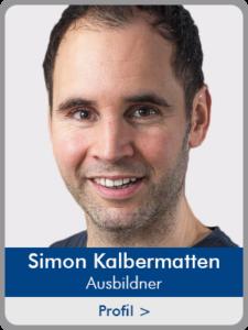 Simon Kalbermatten