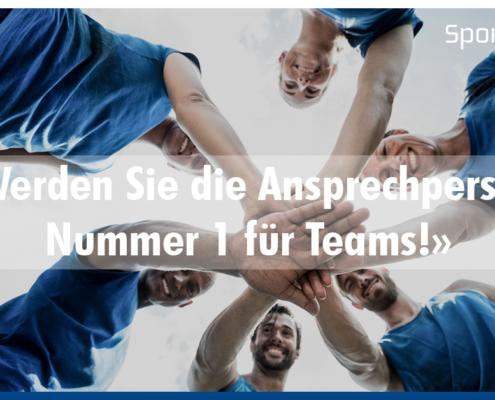 Diplom Team Coach